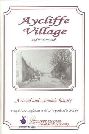 Aycliffe Village Booklet