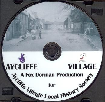 Aycliffe Village DVD